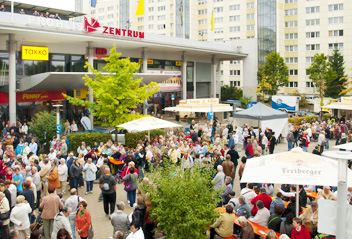 Prohliszentrum - Prohliser Herbstfest
